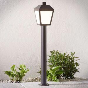 LED svítidlo pro chodníky Bendix ve tvaru lucerny