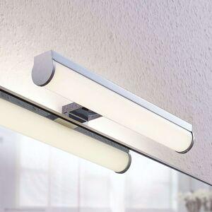 LED koupelnové zrcadlové svítidlo Irmena, 30 cm