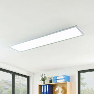 Arcchio Gelora LED panel, CCT, 120 cm x 30 cm