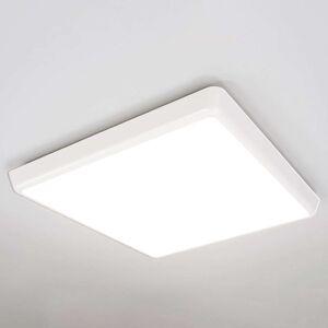 Arcchio Decentní LED stropní svítilna Augustin, IP54 40 cm