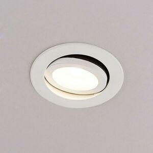 Arcchio Nabor LED downlight 36° 2.700K IP65