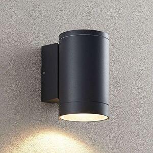 Lucande Thomke nástěnné světlo, E27, 1žárovkové