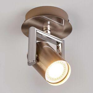 Jednozdrojový LED reflektor Luciana