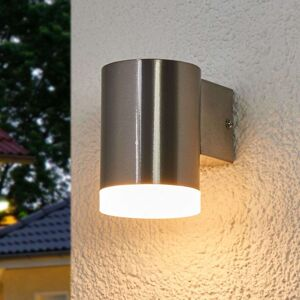 LED venkovní nástěnné svítidlo Eliano, světlo dolů