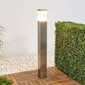 Baily svítidlo pro osvětlení chodníků z nerezu LED