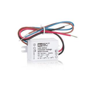 ACTEC MINI12V/4W Zdroje konstantního proudu
