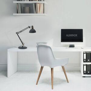 Aluminor Aluminor Calypsa stolní lampa, černá