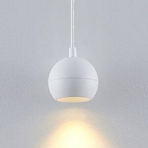 Arcchio Arcchio Renko lištové závěsné světlo, bílé