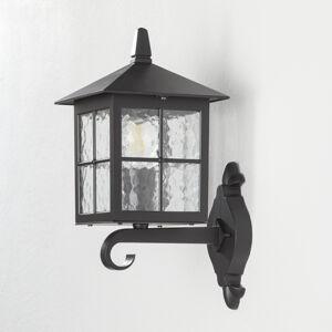 Elstead BL17 BLACK Venkovní nástěnná svítidla