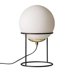 DYBERG LARSEN Dyberg Larsen Moon stolní lampa koule ze skla opál