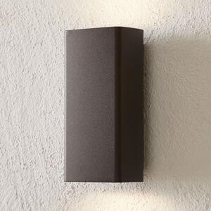 FLOS F1118018 Venkovní nástěnná svítidla