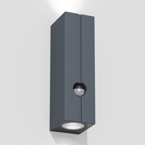 IP44.de 91190-AN Venkovní nástěnná svítidla s čidlem pohybu