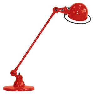 JIELDÉ D6000IROU Stolní lampy kancelářské