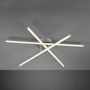 Reality Leuchten LED stropní svítidlo Smaragd, WiZ, tři zdroje