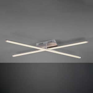 Reality Leuchten LED stropní svítidlo Smaragd, WiZ, dva zdroje