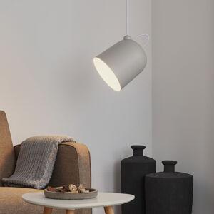 Nordlux LED závěsné světlo, bílá