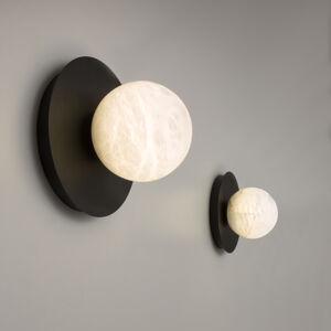 ALMA LIGHT BARCELONA 4800/018RG Nástěnná svítidla