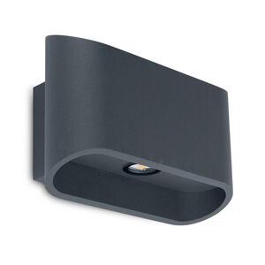 LEDS-C4 05-9873-Z5-CL Venkovní nástěnná svítidla