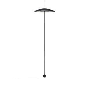 LEDS-C4 LEDS-C4 Noway Single LED stojací lampa, černá