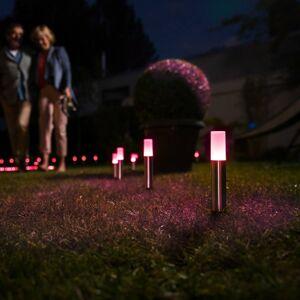 LEDVANCE SMART+ SmartHome osvětlení příjezdové cesty