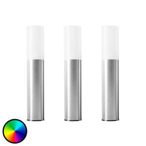 LEDVANCE SMART+ 4058075208636 SmartHome osvětlení příjezdové cesty