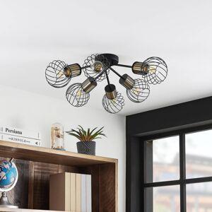 Lindby Lindby Cornel stropní reflektor, pět zdrojů