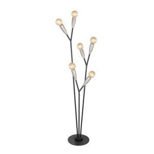 Lucande 9639258 Stojací lampy