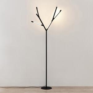 Lucande 9626407 Stojací lampy