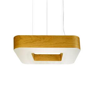 LZF LamPS CUADSMLED0-10V24 Závěsná světla