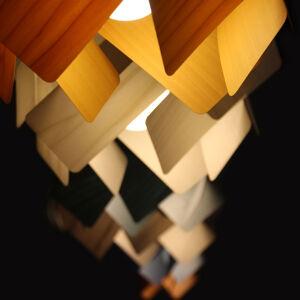 LZF LamPS SCSG25 Závěsná světla