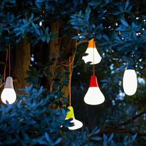 Martinelli Luce 30858/RO Závěsná venkovní svítidla