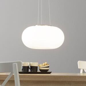 EGLO Moderní závěsné světlo Optica 45 cm