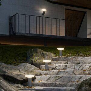 NEWGARDEN Newgarden Paquita Sobremuro solární soklové světlo