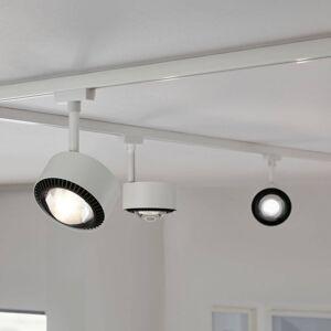 Paulmann Paulmann Aldan Urail LED spot bílá/černá
