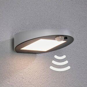 Paulmann 94247 Solární lampy s pohybovým čidlem