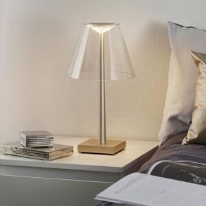 Rotaliana 1DPT101264EL0 Stolní lampy na noční stolek