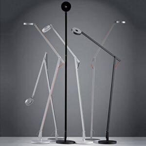 Rotaliana Rotaliana String F1 LED stojací lampa bílá, oranž