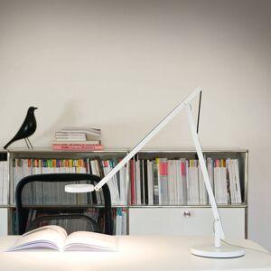Rotaliana Rotaliana String T1 LED stolní lampa bílá/černá