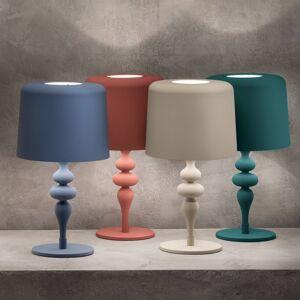 Masiero EVA TL1 M V50 Stolní lampy