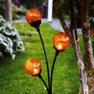 Best Season 479-35 Solární dekorace na zahradu