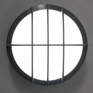 Akzentlicht SF08GR.08PAH3 Venkovní nástěnná svítidla