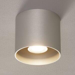 WEVER & DUCRÉ WEVER & DUCRÉ Ray PAR16 stropní světlo hliník