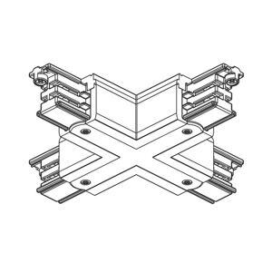 GLOBAL 208-19170381 Svítidla pro 3fázový kolejnicový systém